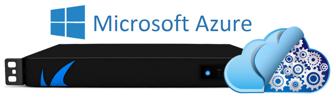Barracuda CloudGen Firewall Secure Access Concentrator for Microsoft Azure