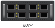 Barracuda Network Module M804