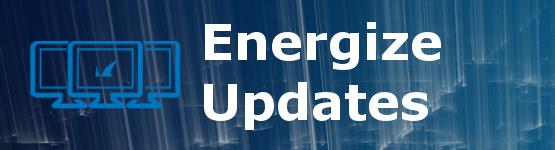 Energized Updates